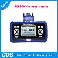 2015 New SuperOBD SKP-900 OBD2 Key Programmer V3.9 SKP900 SKP 900 Support Almost All Cars SuperOBD SKP900 V3.5