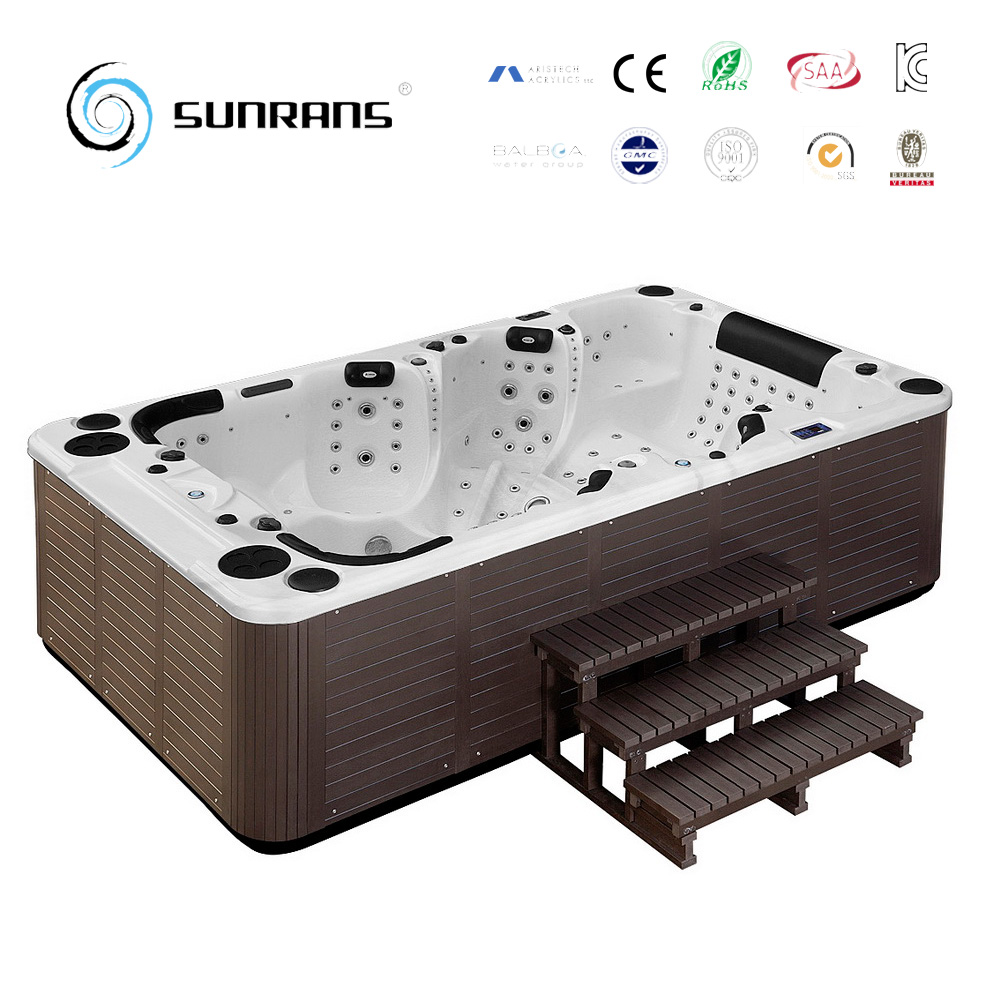 Discount hot tub spa pool hydropool for 10 persons