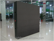 Christmas led dispay P10 Full Color Outdoor Led Display for hot sale