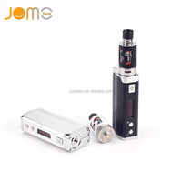 best seller e cigarette Jomo Lite 65 pro mini box mod vaporizer best product for import