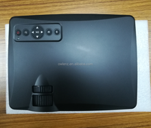 SD60 Hot sell Digital Mini wireless Projector for Computer Tablet PC Smartphone with wifi and USB
