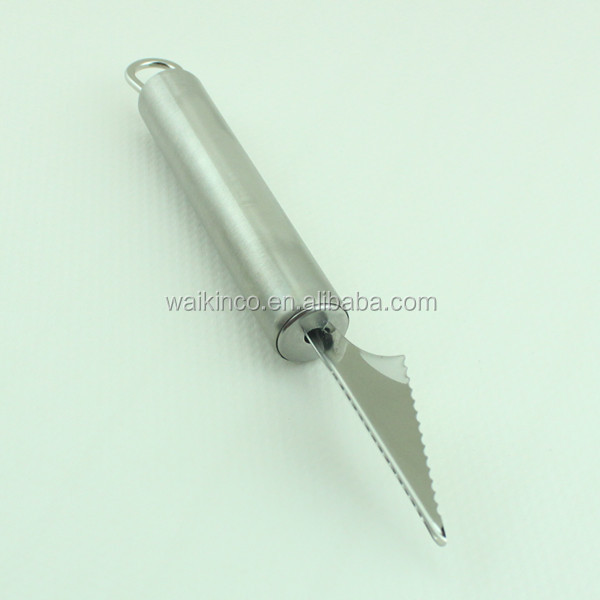 Practical Kitchen Stainless Steel Fruit And Vegetable Carving Tools