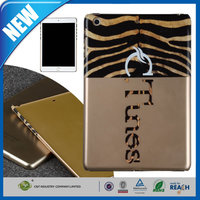 C&T Classic Design tiger stripes hard pc tablet case cover for ipad mini 3