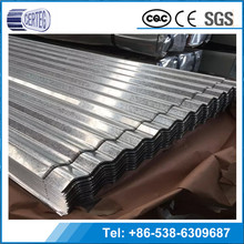 China color techos de metal corrugado zinc chapa de aluminio prepintado techos
