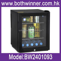 Mini refrigerator cabinet ,H0T048 absorption hotel mini refrigerator , cooling mini fridge