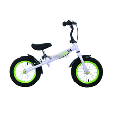 NEW KIDS BALANCE BIKE FIRST GIRLS AND BOYS CHILDREN'S TRAINING bicycle