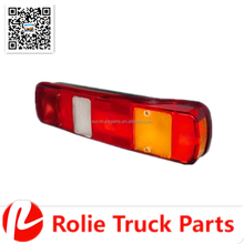 oem no 20565106 20892370 21063891 Volvo FH12 FM12 heavy duty truck body parts volvo truck tail lamp Right LED Tail Lamp