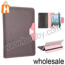 Universal Keyboard Case For 7 -7.9 Inch Tablet PC, Bluetooth Keyboard Leather Case For 7 -7.9 Inch Tablet PC