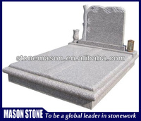 Modern Picture Headstone/ Tombstone pictures and Monument