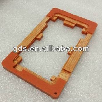 For Samsung Galaxy Note 2 Touch Screen Glass Replacement Mount Mold