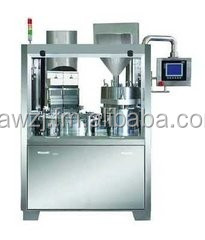 NJP-2000 Capsule filling machine