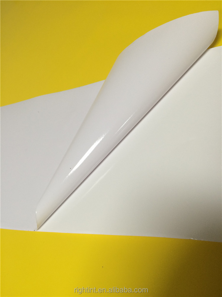 alibaba hot sale self adhesive plastic film