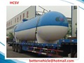10Tons Liquified Petrol Gas Tank