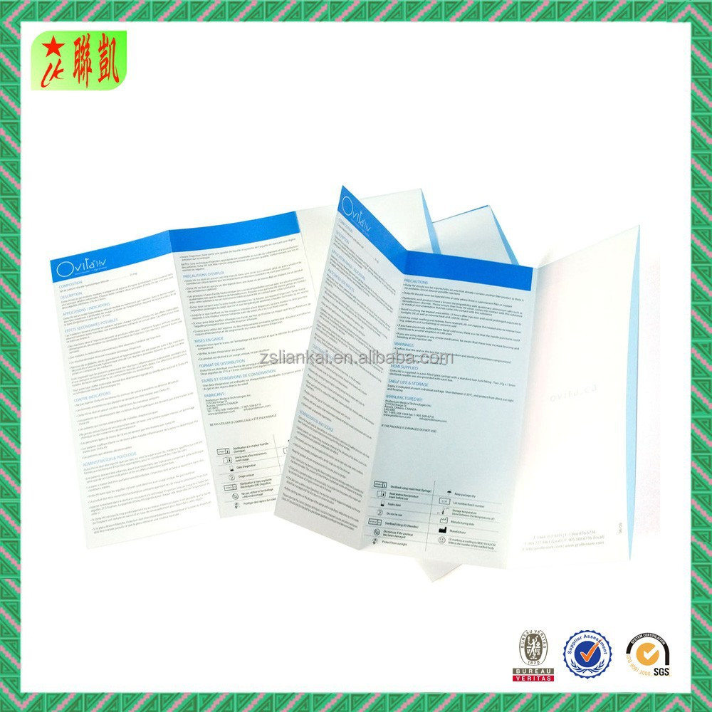Cheap 157gsm Coated Paper Instruction Manual