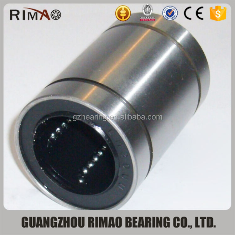 linear bearings LM13UU Linear motion ball Bearing linear rail