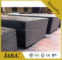 melamine laminate sh/building material/door ski /12mm,15mm.18mm,21mm black film faced plywood with logo/construction materials