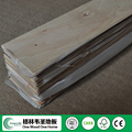 Multilayer 1.5mm top layer Stained Oak Engineered Wood Flooring