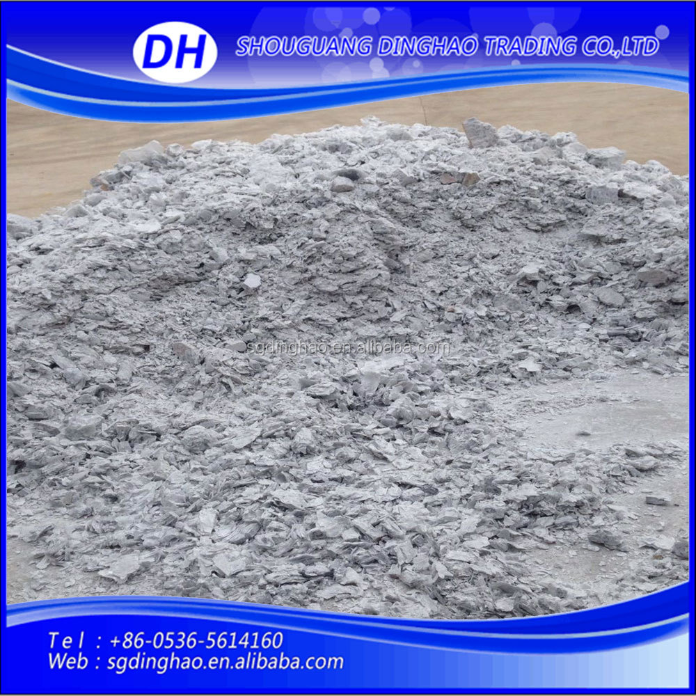 solid 98% magnesium chloride anhydrous bulk