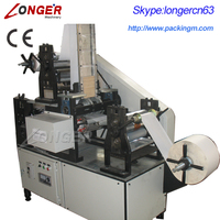 Hot Sales Disinfectant Medical Tongue Depressor Packing Machine