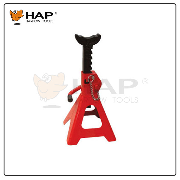 Harpow Car repair tool popular used hydraulic jack stand with good quality