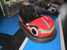 Customized size and color chinese indoor bumper car tyre