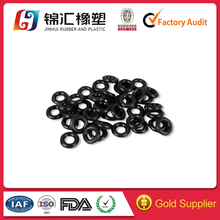 Food grade silicone rubber o ring for instrument/ NBR rubber o ring for cylinder