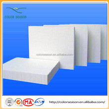 fire rated board calcium silicate board