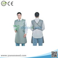 YSX1511 Lead Jacket For Radiology Room X Ray Lead Protective Aprons
