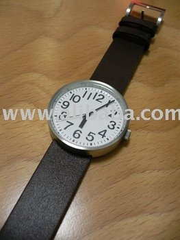 contracted watches