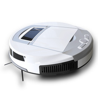 CE Approval Ultrathin Vacuum Cleaner Robot For Pet Hair and Dust, Vacuum Robot