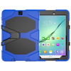 PC Silicone Case For Samsung Galaxy Tab S2 9.7 Heavy Armour Cover