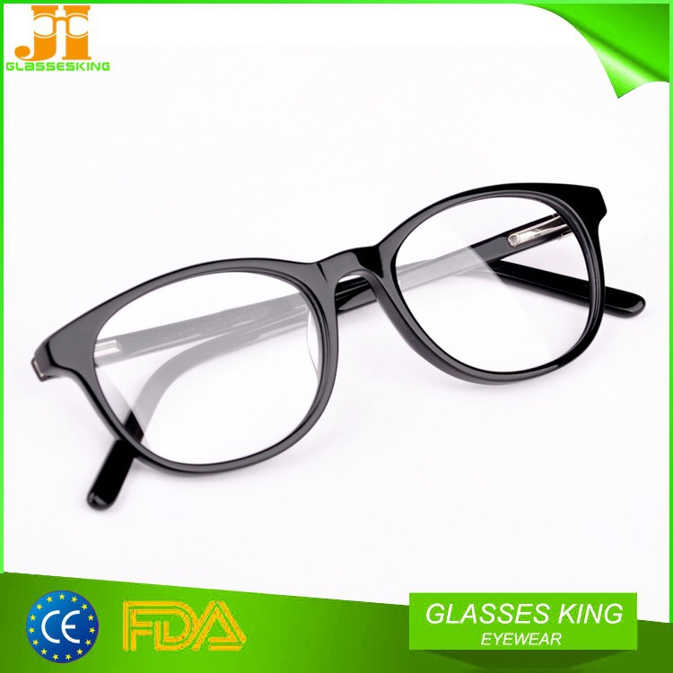 New Fashion Optical acetate Spectacles frame