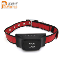 2017 New No Bark Dog Collar Electric Shocker For Dog Bark Collar Dog Training Equipment Anti Bark Collar