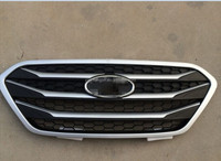 car accessories & body parts front grille for hyundai tucson 2014