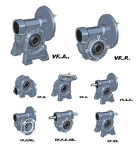 VF series worm gearbox /Replace of Bonfiglioli VF worm reducer