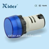 AD22-22B LED indicator light