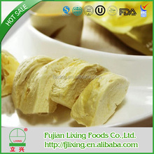 CRISPY VACUUM FREEZE DRIED DURIAN