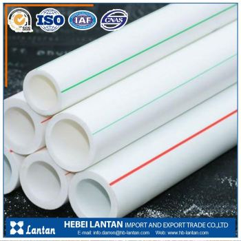 china drinking water system flexible ppr pipe plastic pipe for water supply