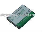3.7Vli-ion 700mAh battery charger for D-Li63