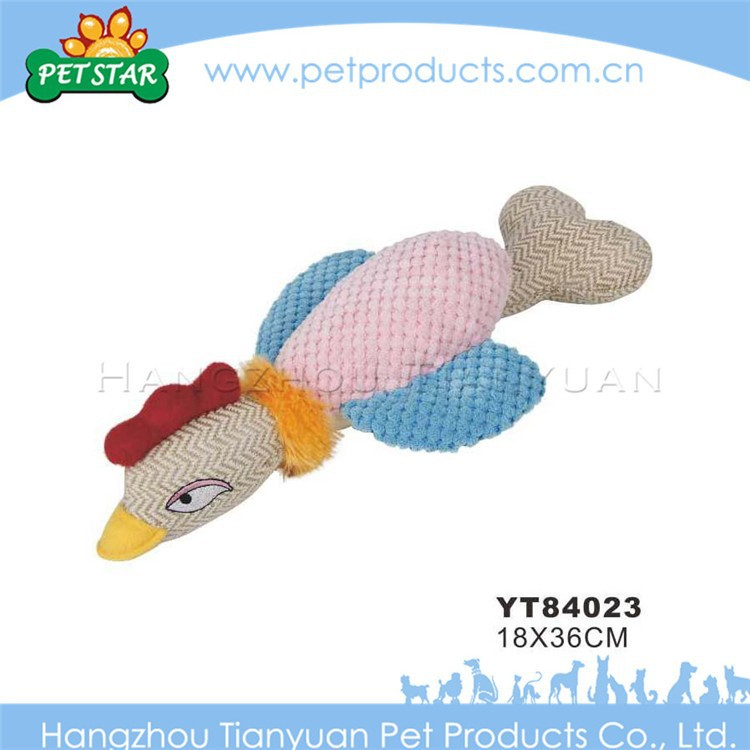 Wholesale high quality turkey dog toy