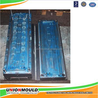 cable tie plastic injection mould
