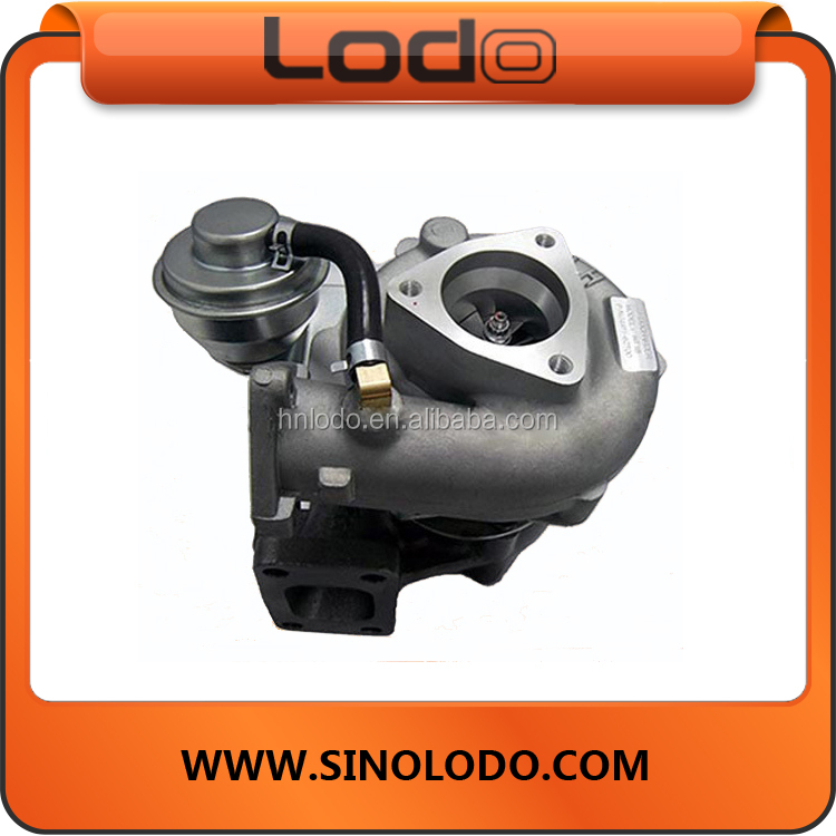 nisan HT18 TD42T-4.2L turbocharger 14411-62T00 nisan GT45 KLD85Z turbocharger 466314-0008