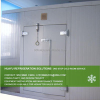 low price cold room, freezer room for distributor