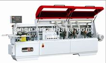 Fully automatic curve edge banding machine