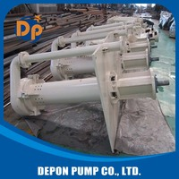 Best Selling Vertical Flotation Slurry Sump Pump