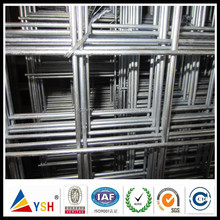 High Quality Heavy Gauge Galvanized Welded Wire Mesh Panel Made In China