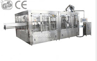 15000BPH Fruit Juice Filling Machine/Line