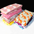 Soft 100% Baby Organic Cotton Blanket Sample Available