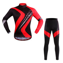 Wholesale Breathable Softshell Custom Sexy Cycling Wear