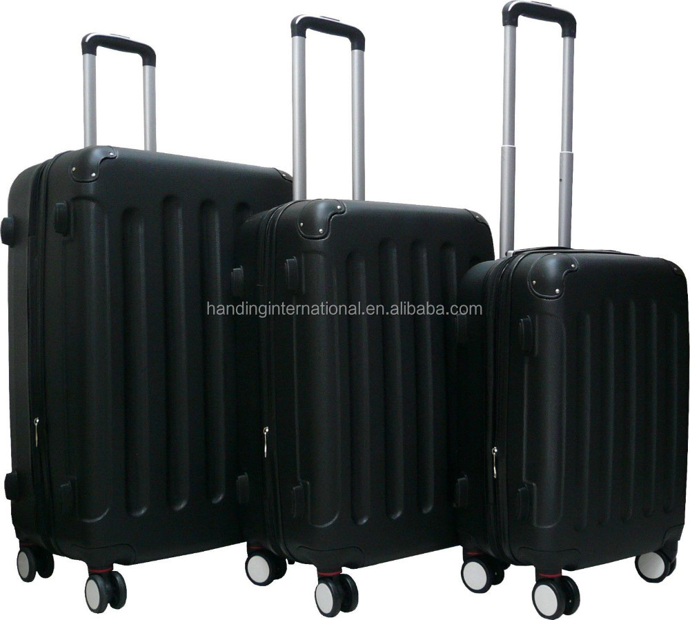 alibaba china manufacturer 2015 new products cheap PC travel luggage